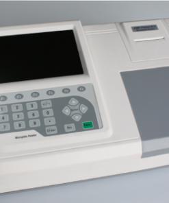 Полностью автоматический ридер для микропланшет (ИФА-анализатор) AMP Platos R II