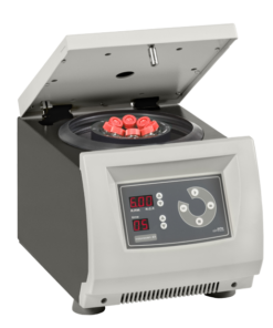 Лабораторная центрифуга Microcen 23