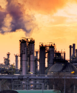 Тяжелая и нефтяная промышленность