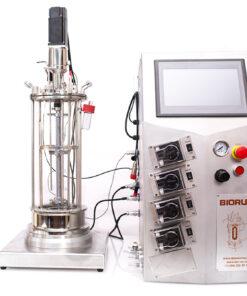 Лабораторные ферментеры серии BIORUS GJ