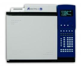 Газовый хроматограф Маэстро-2