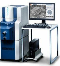 Сканирующий электронный микроскоп flexSEM 1000 Hitachi HT