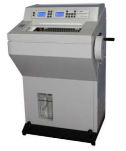 Полуавтоматический криостат М-630