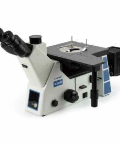 Инвертированный металлографический микроскоп Soptop ICX41M