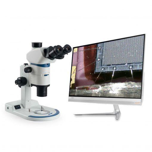 Стереомикроскоп Soptop SZX12