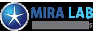 MIRALAB logo