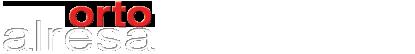 OrtoAlresa logo